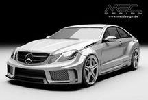 Mercedes-Benz E-Class / by Fletcher Jones Motorcars