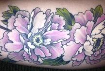 Ink it♥ / by Maddie Doerr