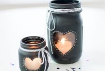 <3 Homemade Gifts / by Kate Overton