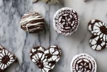 cookies, cookies, cookies!! / by Heather Spinelli