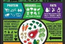 Clean Eating / by Christina Anderson