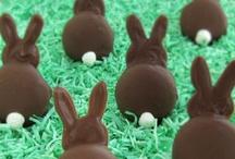 Bunny Trail / by Jennifer Ikelman