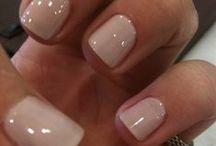 Nails  / by Aleksandra Popova