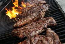 Grillin' like a Villian / by Georgia Beef Board