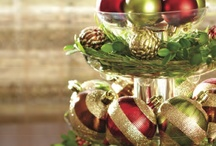 Christmas! Celebrate Christ!!! / by Heather Harness