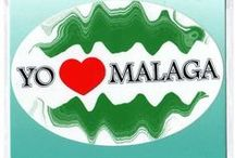 MALAGA...MI MALAGA / AMOR POR MI TIERRA. / by Sagry Ortiz ♥