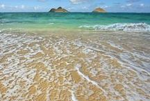 hawaii / by Soosie Q.