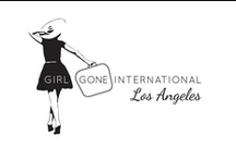 Los Angeles / by Girl ✈ Gone International