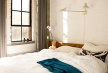 DreamHome: Bedroom / by Niki Beckman