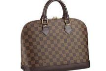 Handbags I Love / by Meka