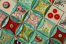 Paper Quilting / by Penny D