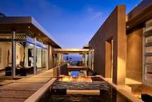 Ultimate Decks and Patios / beautiful decks, patios, and outdoor sitting areas. / by Mansion-Homes.com
