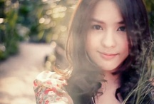 Thailand Actress / My favourite Thailand Actress / by Riri Putri Rizkiani