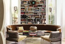 BOOKS ANYWAY YOU WANT THEM / BOOK STORAGE / by Jane Knight