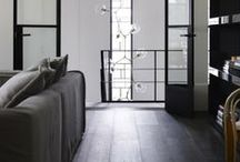 My Fantasy Home / Often neutral, always inspirational, ideas for  amazing home decorating. / by Romey Sylvester