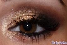 Makeup / by Crystal Helmle