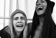 All Cara/Jourdan Models / by Nicki Sixteen