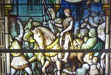 Jeanne d'Arc ! / by genene thibaudeau