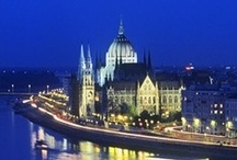 Hungary / by Orsi Horvath