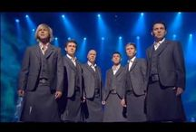 Celtic Thunder / by Diana Colby