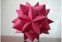 Origami / by Nicola Varley