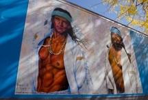 Art Truck  / by Utah Museum of Contemporary Art
