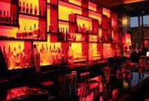 Let's Grab a Drink, Bar Design  / by IAD AAU