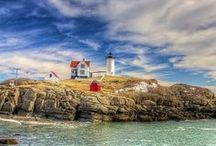 NH Seacoast / by Newburyport Chamber of Commerce