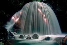 Waterfalls / by Deon Baker