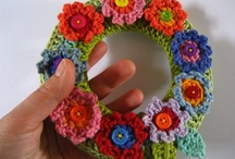 Fofurices de croche / by Sandra Crochetando