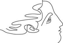 Art ●彡 pablo picasso / by G ґ ε ʇ ɔ н ε η * B╚ ḯ Ⓣ ẕ