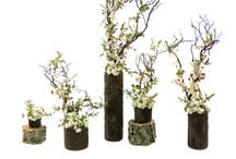 Plum Blossom Collection / For more information on any of our pre-mades, please call 404-351-0000 or send us an email at order@heeney.com. / by Heeney Company