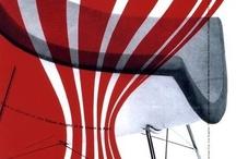 Architecture/Design / by Dominique Macé