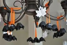 Halloween Party Decorations / At Poundland we LOVE Halloween and you can't get that party started without party decorations, this board is for every goulish decoration, crafts, products and more! / by Poundland UK