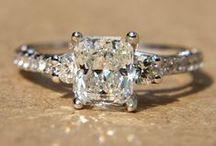 Dream Wedding Ideas / by Keisha Billington
