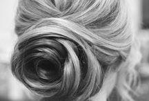 Hair and beauty  / by Hilma Önnudóttir