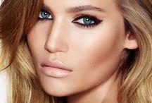 Makeup / by Renata Marques