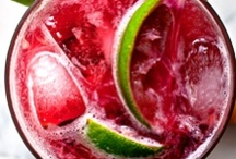 Drinks / Drinks drinks drinks... / by Loli Molina