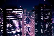 TOKYO / by Giusy Petrangelo
