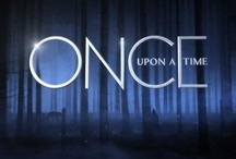 Once Upon a Time / by Jamie Hicks