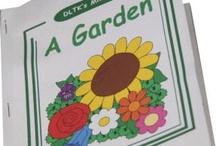 Botany, Gardening / crafts, unit study / by Airamty Sid