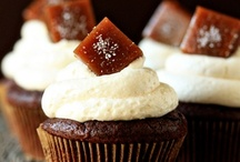 Cupcakes / by Harmony Loves