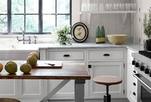 Kitchen love / by Charlotta Ward
