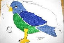 Birds unit / by Airamty Sid