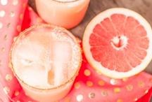 Fancy Drinks / by Harmony Loves