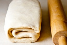 Bread / by Harmony Loves