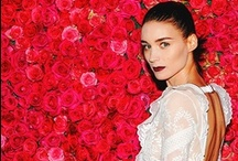 Rooney Mara Pt.1 / by _ LCube