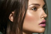 Hair and Makeup / by Galina Grace
