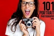 Photography How To / by Linda James