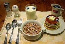 Breakfast / by Tonya Daisy